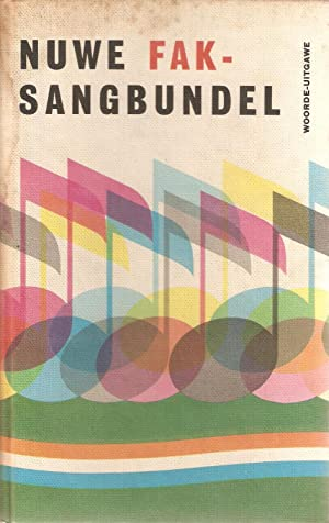 Nuwe FAK-Sangbundel