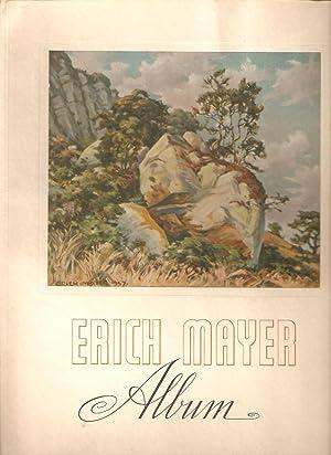 Erich Mayer Album: Erich Mayer