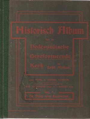 Historisch Album van de Nederduitsche Gereformeerde Kerk in Zuid Afrika No. 1 - De Ring van ...