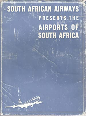 The Airports of South Africa: Frank de Freitas