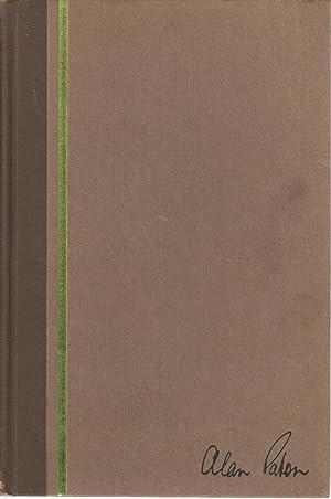 The Long View: Alan Paton (Edward Callan ed.)