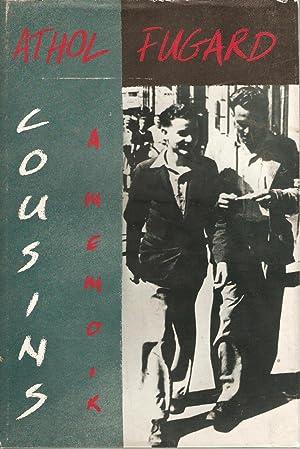 Cousins - A Memoir: Athol Fugard
