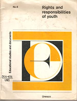 Rights and responsibilities of youth
