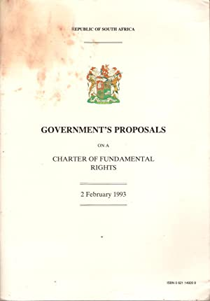 Government's Proposals on a Charter of Fundamental Rights 2 February 1993