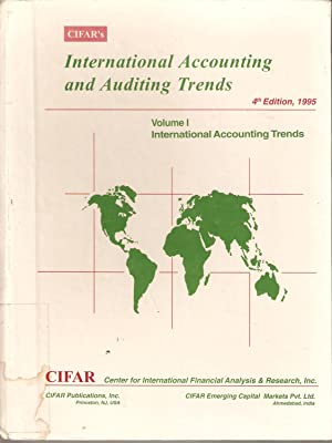 CIFAR's International Accounting and Auditing Trends Vols: Vinod B Bavishi