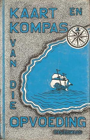 Kaart en Kompas van die Opvoeding: Pistorius, P