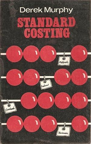 Standard Costing: Derek Murphy