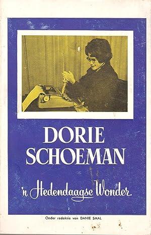 Dorie Schoeman-Gedenkboek: Danie Smal (red.)