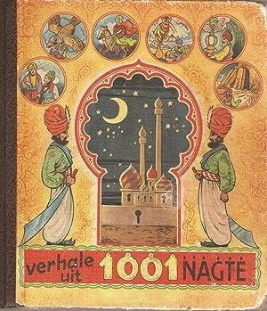 Verhale Uit 1001 Nagte