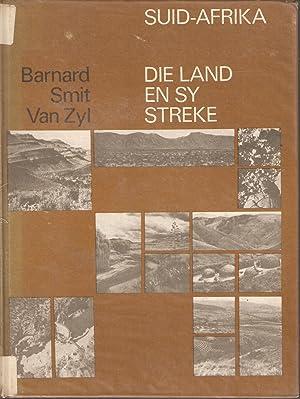 Suid-Afrika: Die Land en sy Streke: Barnard, Smit & van Zyl