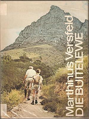 Die Buitelewe: Marthinus Versfeld