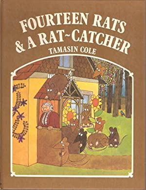Fourteen Rats & A Rat-Catcher: Tamasin Cole