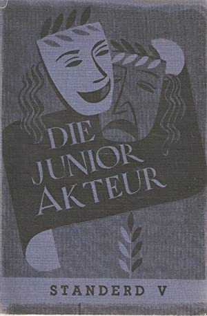 Die Junior Akteur Standerd V: A.P.B.-Komitee vir Skoolboeke
