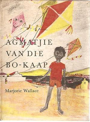 Agmatjie van die Bo-Kaap: Marjorie Wallace