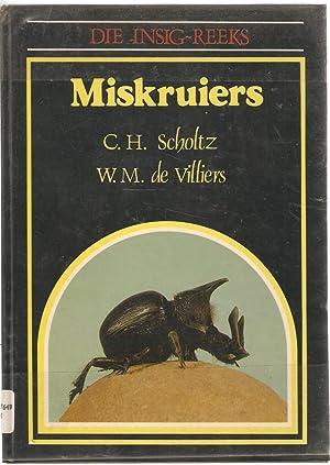 Miskruiers: Scholtz, C H & de Villiers, W M