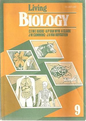 Living Biology Standard 9: C E M E Kaske et al.