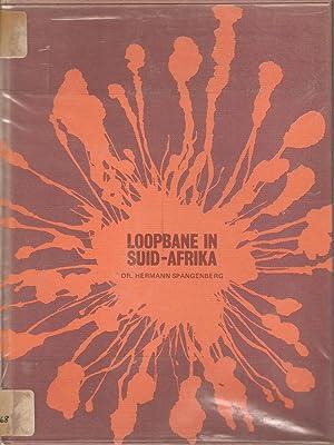 Loopbane in Suid-Afrika: Hermann Spangenberg
