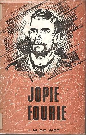 Jopie Fourie: de Wet, J
