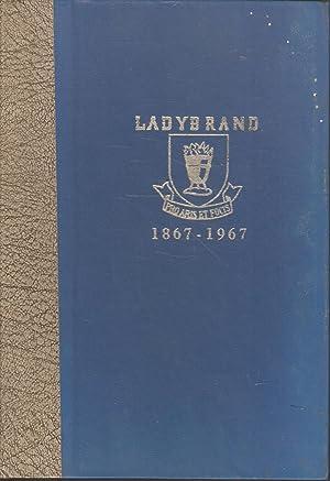 Ladybrand 1867-1967: Bosch, J A