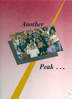North Eugene High School Yearbook 1988 Eugene, OR (Tartan): Yearbook Staff
