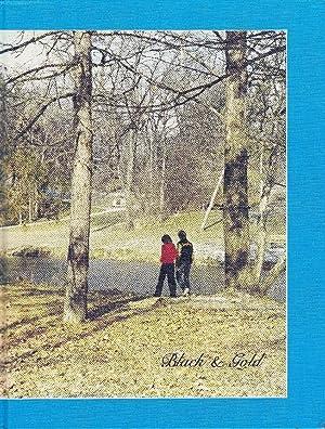 Perrysburg High School Yearbook 1980 Perrysburg, OH (Black & Gold): Yearbook Staff