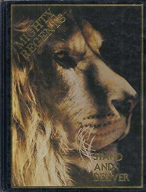 Reseda High School Yearbook 1989 Reseda, CA (Talisman): Yearbook Staff