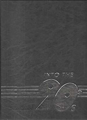 William Fremd High School Yearbook 1990 Palatine, IL (Valhallan): Yearbook Staff
