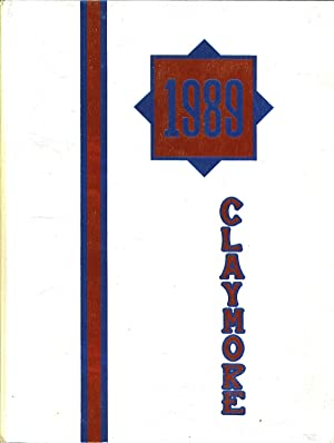Governor Livingston Regional High School Yearbook 1989 Berkeley Hights, NJ (Claymore): Yearbook ...