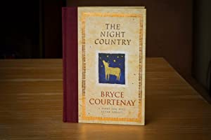 The Night Country,: Bryce Courtenay