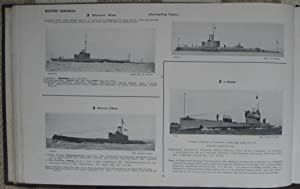 Jane's Fighting Ships 1940 - forty-fourth year of issue: McMURTRIE, Francis E. (editor)