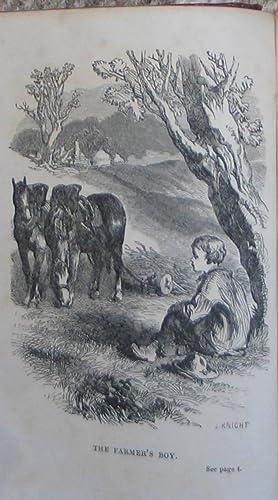 The Poetical Works of Robert Bloomfield: BLOOMFIELD, Robert