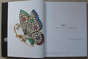 Jewels - 7 June 2011, Claridge's, London - auction catalogue