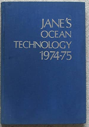 Jane's Ocean Technology 1974-75 - First year: TRILLO, Robert L.