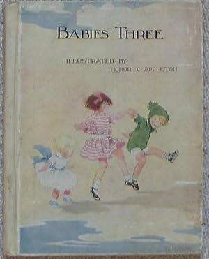 Babies Three: APPLETON, Honor C.
