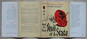 Devil of a State: BURGESS, Anthony