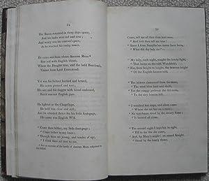 Ballads and Lyrical Pieces: SCOTT, Walter