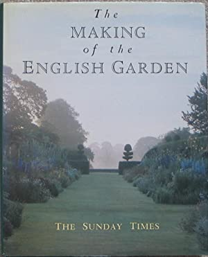 The Making of the English Garden