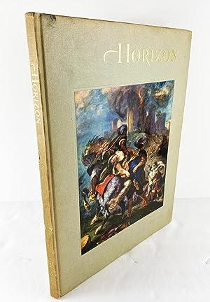 Horizon: May, 1961, Vol. 3, No. 5,