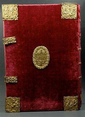 Bullae et statuta officii septem sedis apostolicae: CATHOLIC CHURCH, CURIA