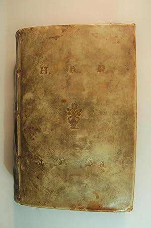 De praestigiis daemonum, et incantationibus ac veneficiis: WEYER, Joannes