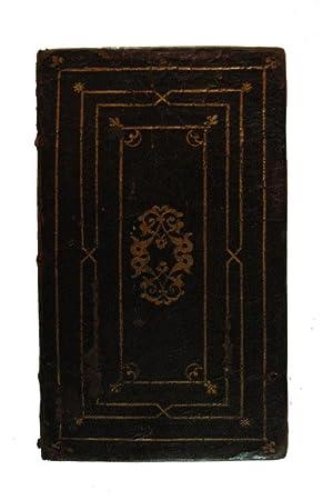 La Fiammetta del Boccaccio per messer Tizzone: BOCCACCIO, Giovanni