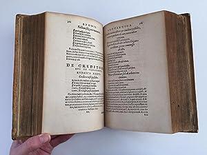 Brocardica sive generalia juris: AZO OF BOLOGNA (or Azzone da Bologna)