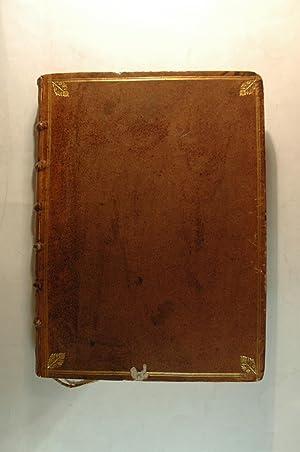 Les Oeuvres de Virgille. Translatées de Latin: VERGILIUS MARO, Publius
