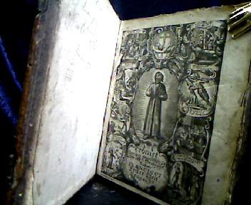 Die Cronicken der drey eingesetzten Orden deß: Lisboa (Markus von