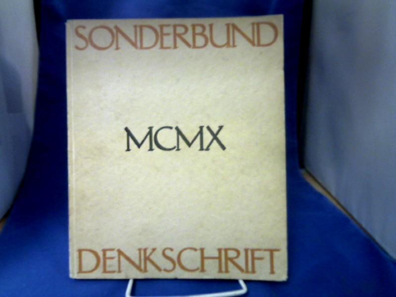 Malerische Impression un Kolorierter Rhythmus. Beobachtungen über: Niemeyer, Wilhelm.