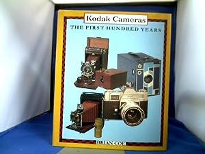 Kodak Cameras. The first hundred years.: Coe, Brian.