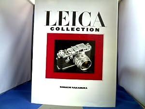 Leica Collection. Englisch-Japanisch.: Nakamura, Shinichi.