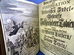Historia der Augspurgischen Confession auf gnädigsten Befehl: Cyprian, Ernst Salomon.