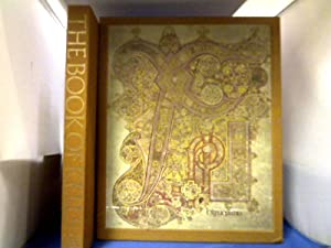 The Book of Kells. Reproductions from the Manuscript in Trinity College Dublin. With a Study of t...