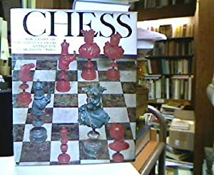 Chess The history of Chesspieces from antiquity to modern times Transl.C. Brookfield amd C. Rosou...